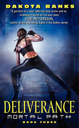 Deliverance: Mortal Path Book 3